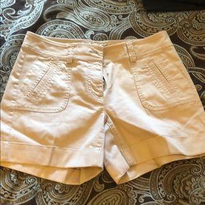 Cute khaki shorts